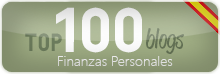 Top 100 Blogs Finanzas Personales